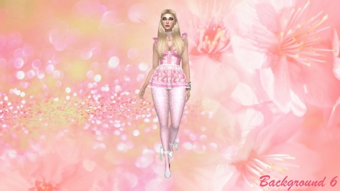 CAS Backgrounds Romance at Annett's Sims 4 Welt image 868 670x377 Sims 4 Updates