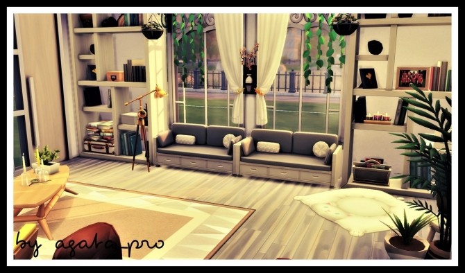 Sunny day space at Agathea k image 11115 670x394 Sims 4 Updates