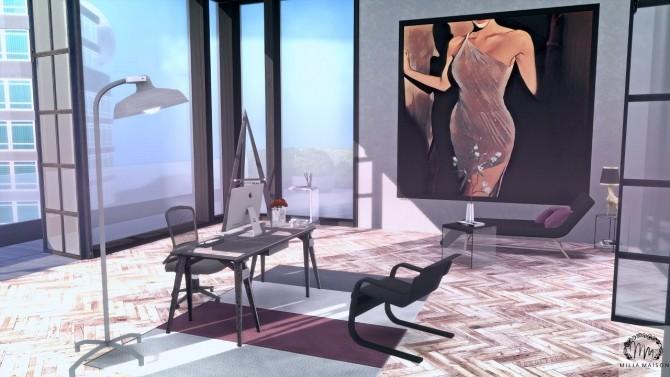 ANGEL HEIGHTS Apartment at Milja Maison image 12118 670x377 Sims 4 Updates