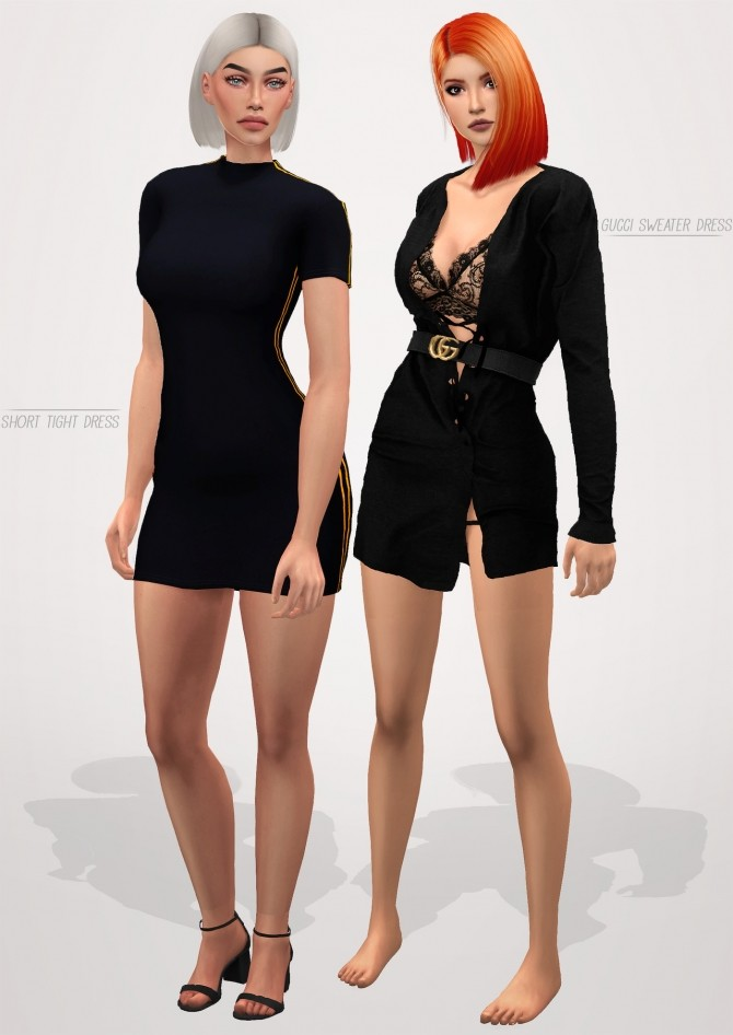 Sims 4 Your Collection Part 3 at Elliesimple