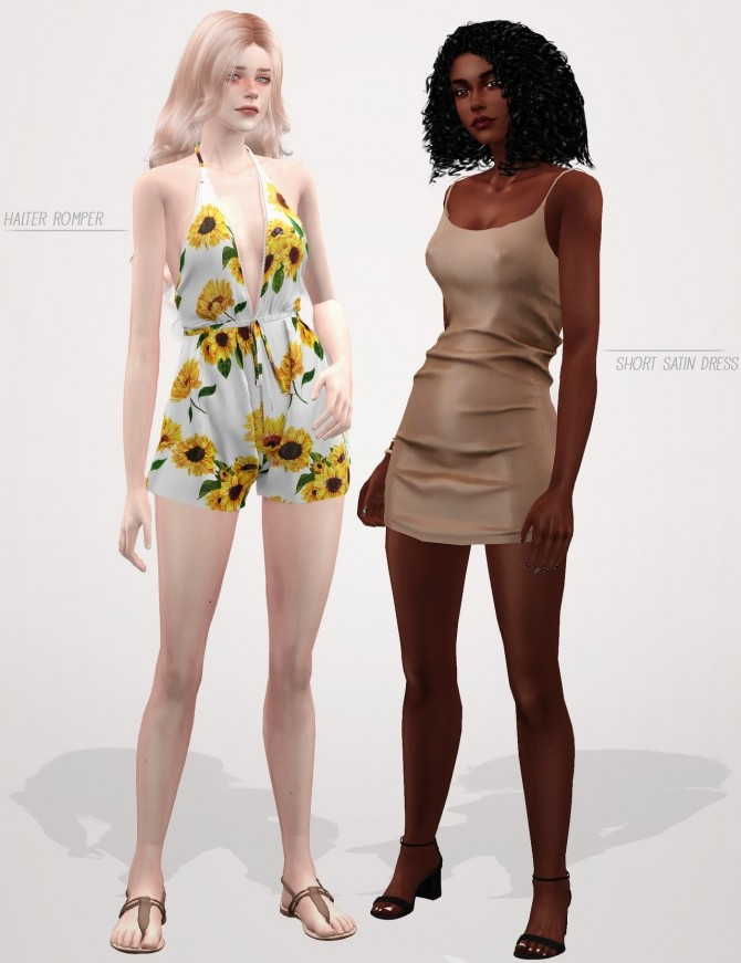 Sims 4 Your Collection Part 2 at Elliesimple