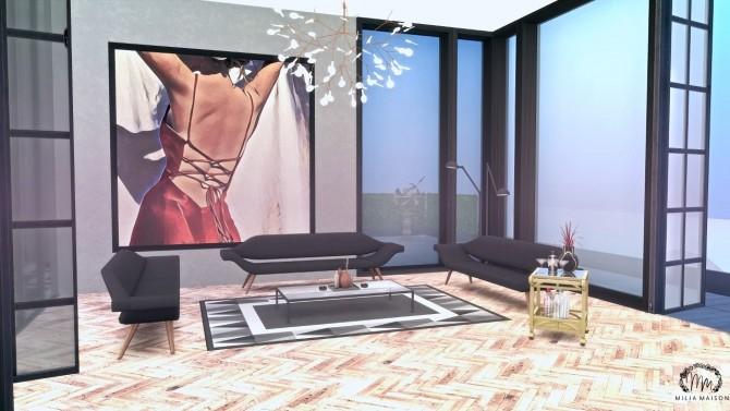 ANGEL HEIGHTS Apartment at Milja Maison image 12614 670x377 Sims 4 Updates