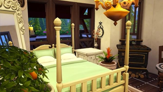 Rapunzels Tower at Akai Sims – kaibellvert image 1464 670x377 Sims 4 Updates