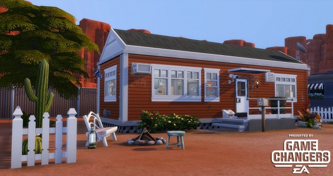 Fin des Temps at Simsontherope image 1657 670x355 Sims 4 Updates