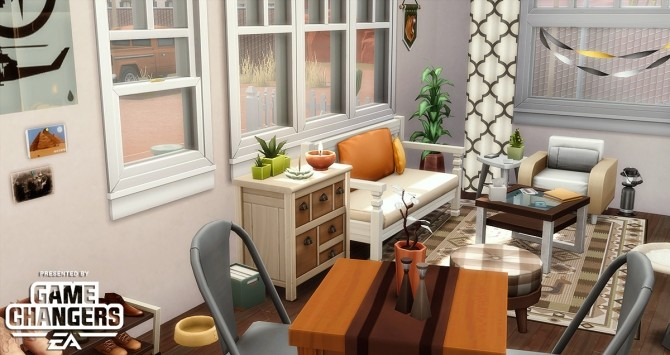 Fin des Temps at Simsontherope image 1677 670x355 Sims 4 Updates