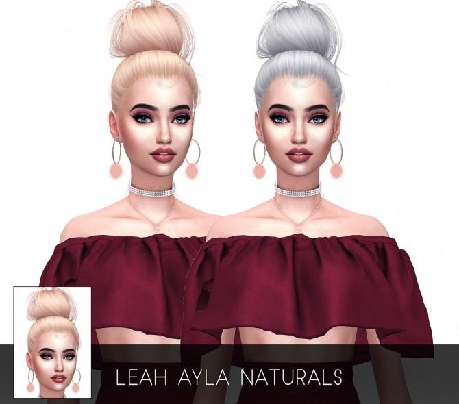 Ayla Hair Naturals at Kenzar Sims image 2122 670x590 Sims 4 Updates