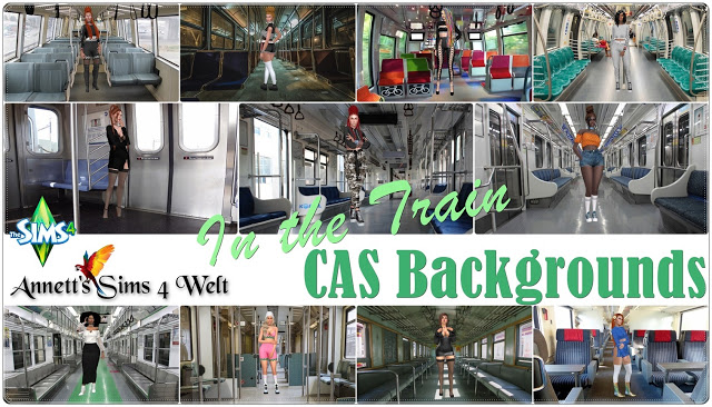 In the Train CAS Backgrounds at Annett's Sims 4 Welt image 2272 Sims 4 Updates
