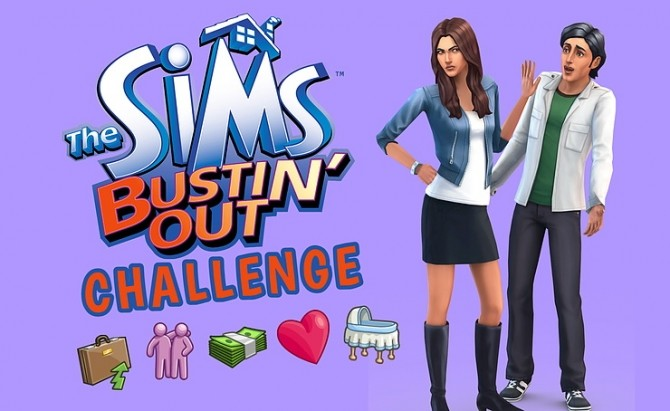 Bustin Out Challenge at KAWAIISTACIE image 2341 670x411 Sims 4 Updates