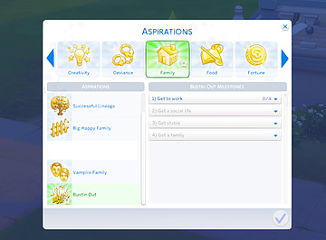 Bustin Out Challenge at KAWAIISTACIE image 2351 Sims 4 Updates