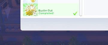 Bustin Out Challenge at KAWAIISTACIE image 2371 Sims 4 Updates