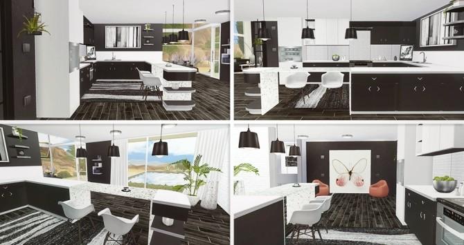 Modern Home 07 at Lorelea image 25112 670x355 Sims 4 Updates