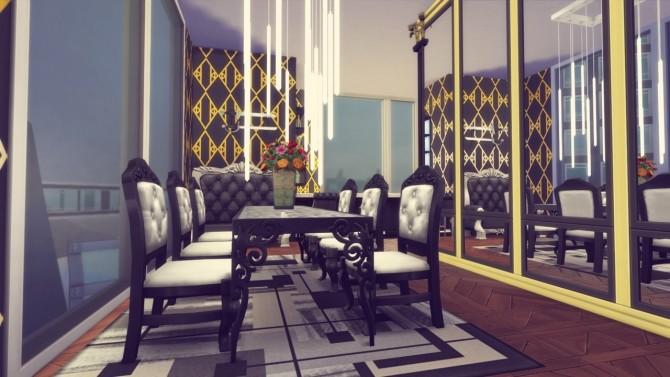 IX Landgraab Apartment at Simming With Mary image 2551 670x377 Sims 4 Updates