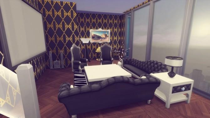 IX Landgraab Apartment at Simming With Mary image 2561 670x377 Sims 4 Updates
