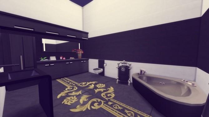 Sims 4 IX Landgraab Apartment at Simming With Mary