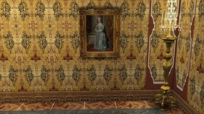 17th Century Painting Set at Regal Sims image 303 p1 670x377 Sims 4 Updates