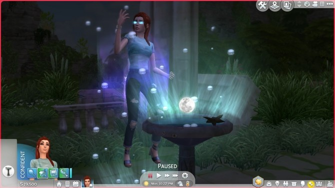 Sims 4 Mermaid Lifestate 2.0 by Gaybie at Mod The Sims