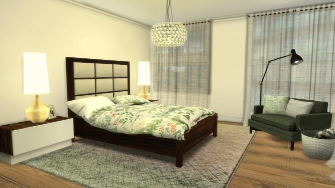 Sims 4 702 ZenView Apartments renovation at Dinha Gamer