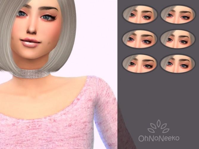 Tessa Eyes at OhNoNeeko image 7813 670x503 Sims 4 Updates