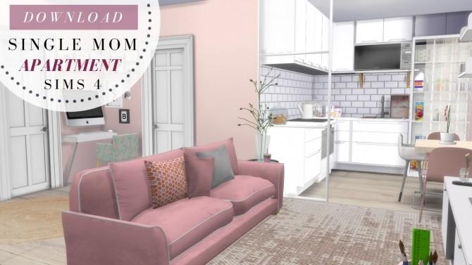 Single Mom Apartment Renovation At Dinha R
