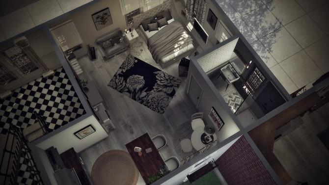 Sims 4 10 1 GREENDALE APARTMENTS PART 2 at SoulSisterSims
