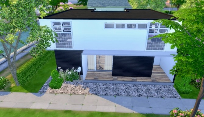 Concept Home 3 at Guijobo image  Sims 4 Updates