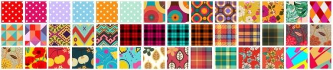 Comfy culottes at Heartfall image 1097 670x142 Sims 4 Updates