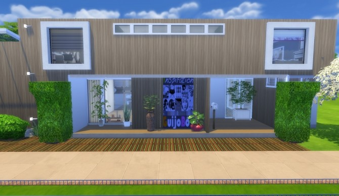 Concept Home 2 at Guijobo image 11813 670x387 Sims 4 Updates