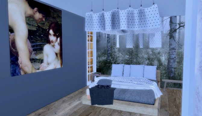 Concept Home 2 at Guijobo image  Sims 4 Updates