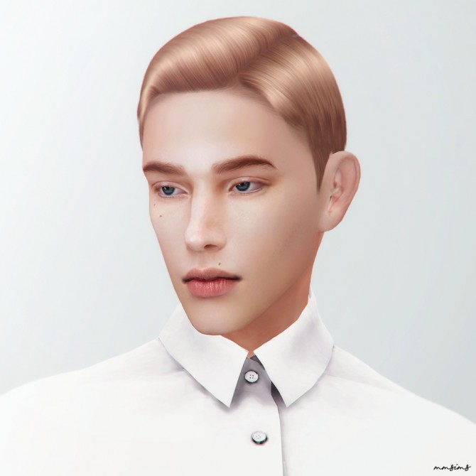 AM Hair 20 Homecoming Nerd at MMSIMS image 1309 670x670 Sims 4 Updates