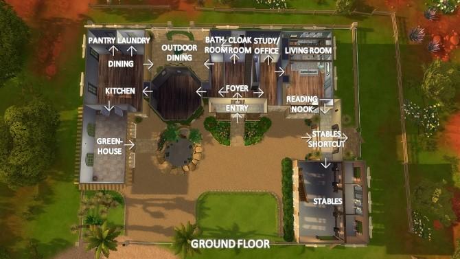 DESERT LOOKOUT at Milja Maison image 1823 670x377 Sims 4 Updates