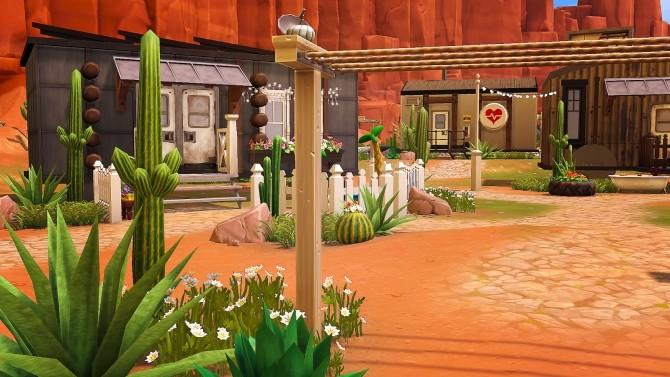 Apocalyptic Park Trailer at Akai Sims – kaibellvert image 2242 670x377 Sims 4 Updates