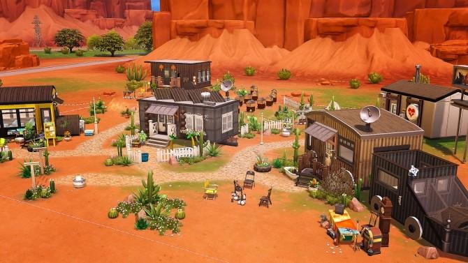 Apocalyptic Park Trailer at Akai Sims – kaibellvert image 2262 670x377 Sims 4 Updates