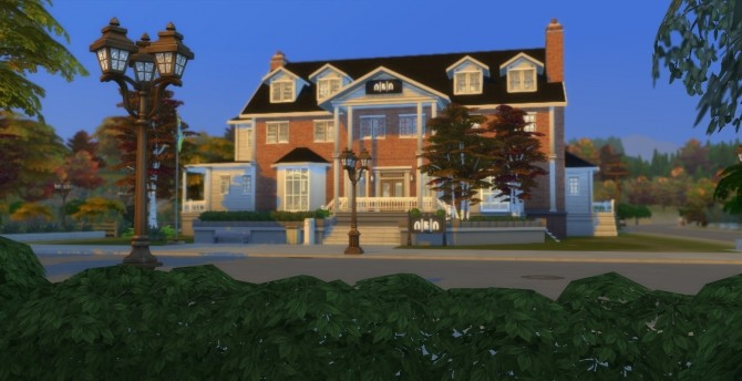 Sims 4 Community Lots downloads » Sims 4 Updates » Page 31
