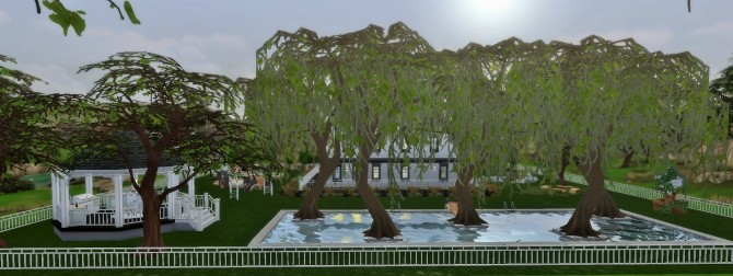Two story home by heikeg at Mod The Sims image 3413 670x252 Sims 4 Updates
