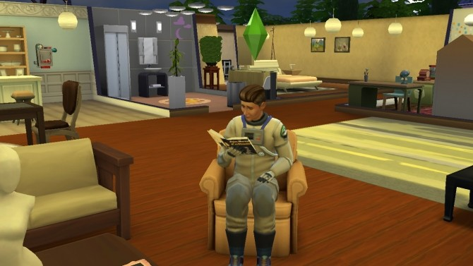 Ayn Rand Book Parodies (Readable) by SyrinxPriest2112 at Mod The Sims image 498 670x377 Sims 4 Updates