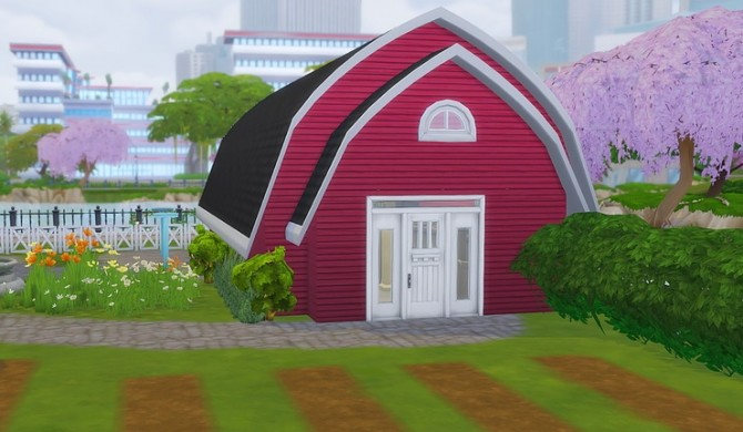 My First Farm Animal at KAWAIISTACIE image 5417 670x390 Sims 4 Updates