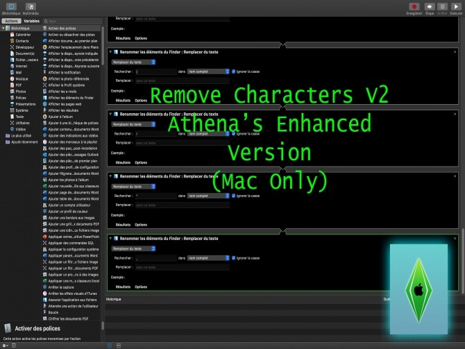 Remove Characters V2 (Mac Only) by Athena Apollos at Mod The Sims image 5514 670x503 Sims 4 Updates