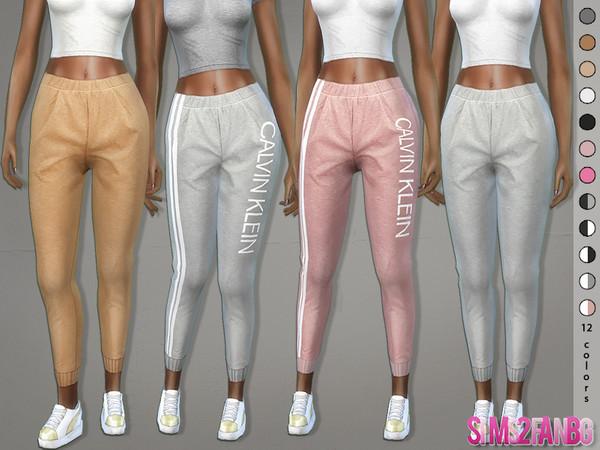 378 Djadja Casual Pants by sims2fanbg at TSR image 6310 Sims 4 Updates
