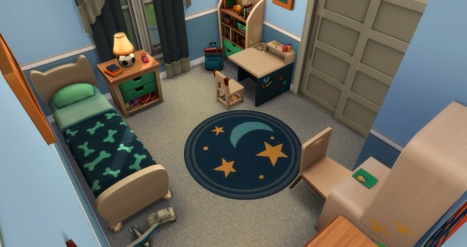 Sims 4 The ULTIMATE Carpet Collection by simsi45 at Mod The Sims