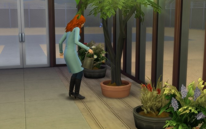 Scientist Career Graveyard Shift and Gardening Fix by gettp at Mod The Sims image 6513 670x419 Sims 4 Updates