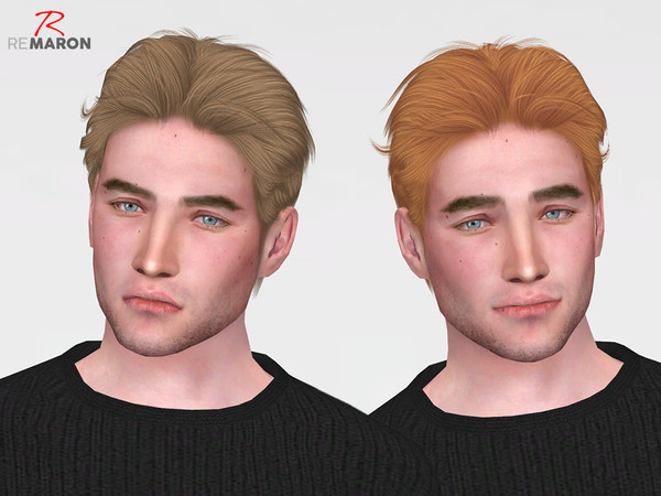 OS 0826 Hair Retexture by remaron at TSR image 710 Sims 4 Updates