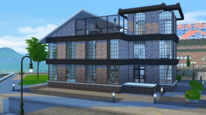 Waterside Warble club at Simming With Mary image 808 670x377 Sims 4 Updates