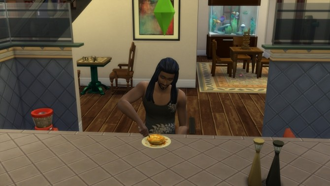Sims Eat and Drink Faster by bjnicol at Mod The Sims image 934 670x377 Sims 4 Updates