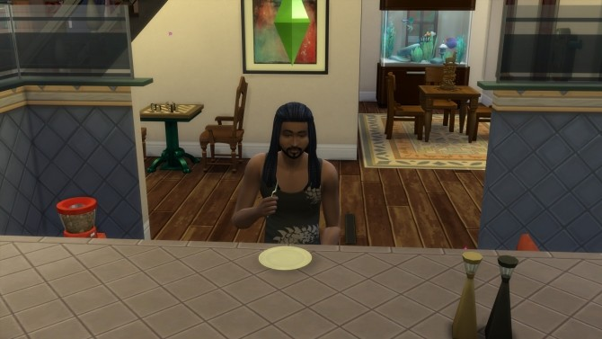 Sims 4 Sims Eat and Drink Faster by bjnicol at Mod The Sims
