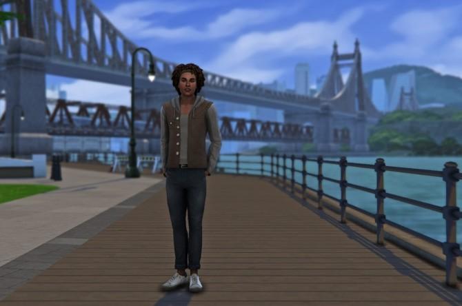Sims 4 Jack Corley at Miss Ruby Bird