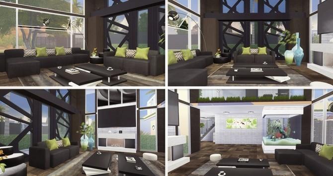 Spa Home 02 at Lorelea image 1312 670x355 Sims 4 Updates