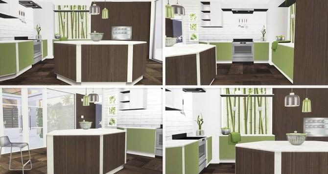 Spa Home 02 at Lorelea image 1322 670x355 Sims 4 Updates