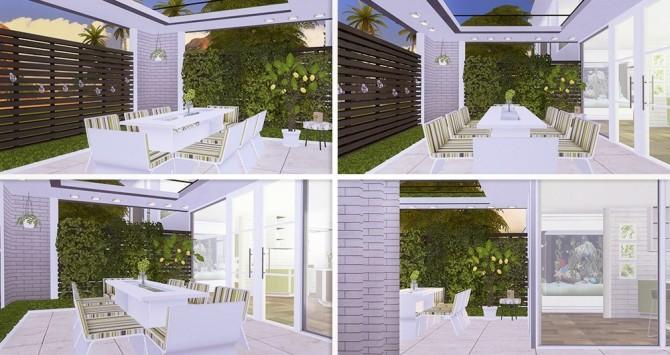 Spa Home 02 at Lorelea image 1332 670x355 Sims 4 Updates