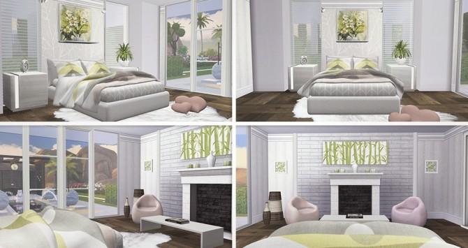 Spa Home 02 at Lorelea image 1362 670x355 Sims 4 Updates