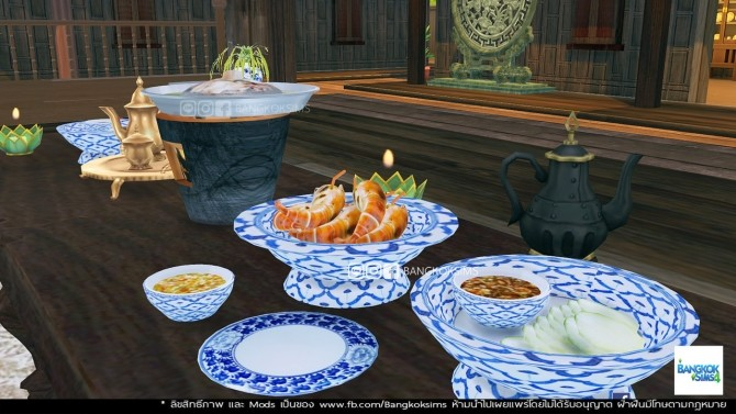 Thai House at BangkokSims image 1381 670x377 Sims 4 Updates